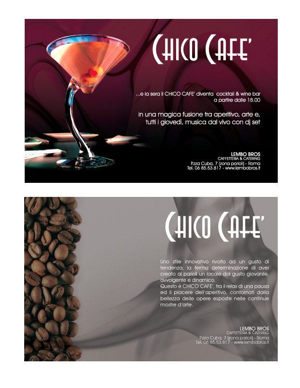 Chico cafè